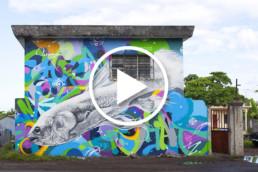 art, africa, street, graffiti, moroni, comoros